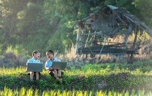 children-laptop